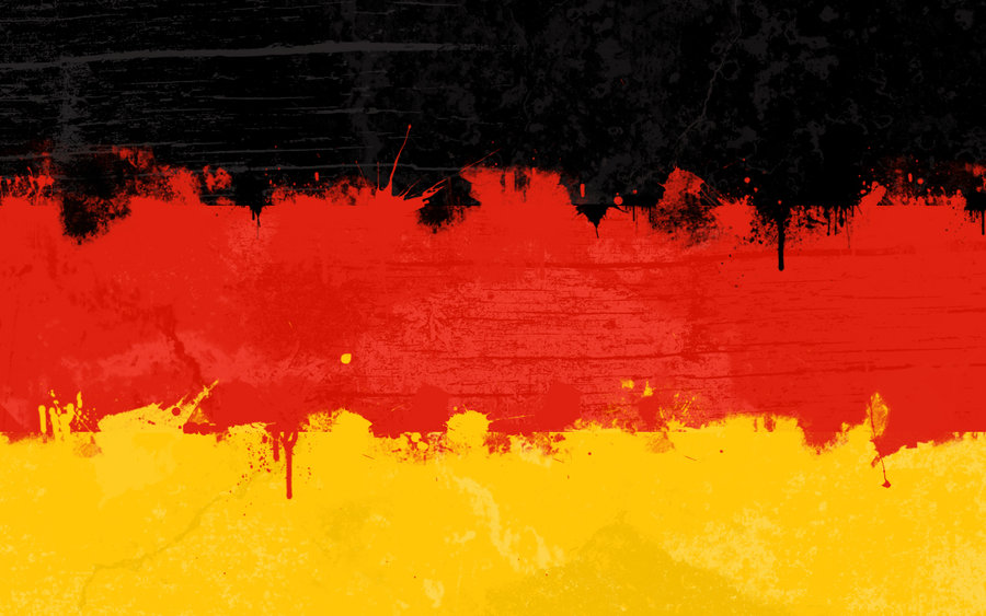 Germans have lost confidence in social institutions