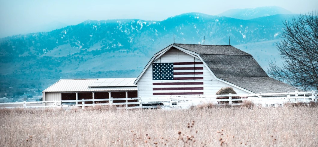 United States: White farmers deprived of aid to reduce their debt